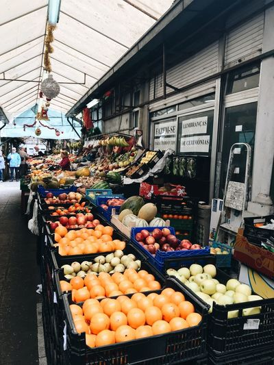 Abundance Arrangement Business Choice Collection Day Food Food And Drink For Sale Freshness Fruit Healthy Eating Large Group Of Objects Market Market Stall Orange Outdoors Retail  Retail Display Sale Small Business Variation Vegetable Wellbeing