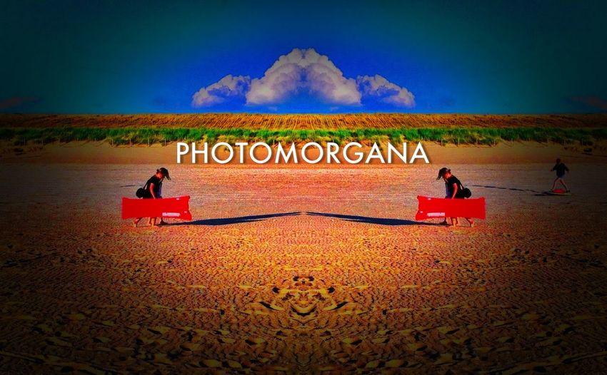 Photo Morgana Photomorgana