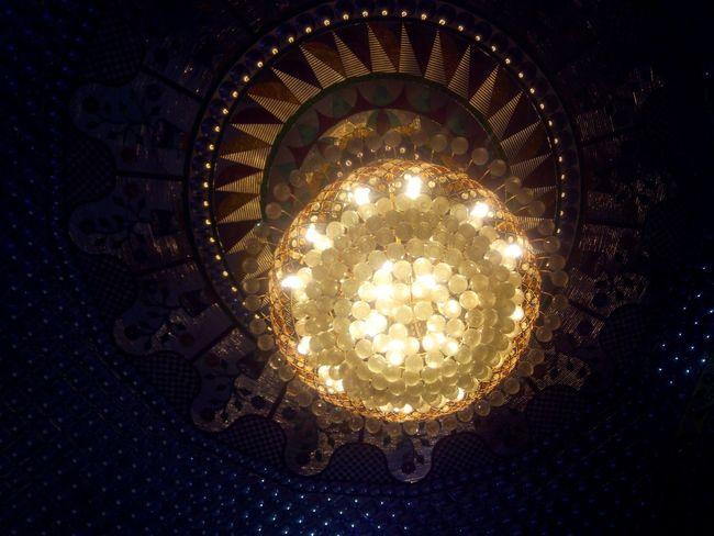 MahaShivRatri Cieling Glass Chandelier Decorations Festivelights Beautiful Temple sector8, chandigarh