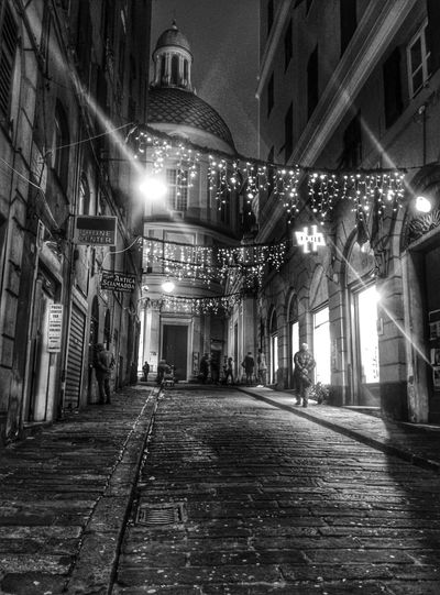 Good night Walking Around Nightphotography Streetphoto_bw Hdr_Collection