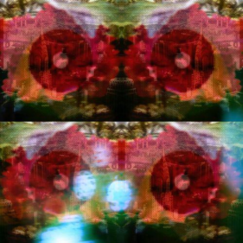 Digital Art, Blending photos, coloursplach, Abtract art, freetoedit Taking Photos. .