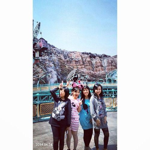 Tokyodisneysea Tokyo DisneySea Japan Jp 20140424