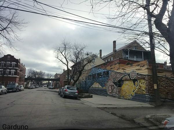 followfriday Chicago Pilsen Neighborhood Urban Lifestyle Here Belongs To Me