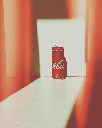 Cocacola Food Drink Picture Photography Art Photo Portrait Girl Sunlight Photographer Huwaei Image Photograph Femme Passion Beauty Magic Color Space Red