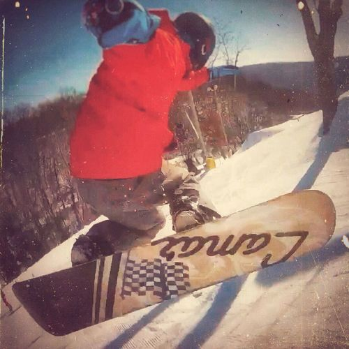 Lifted Winter Enjoying Life Snowboarding Save Our Winters