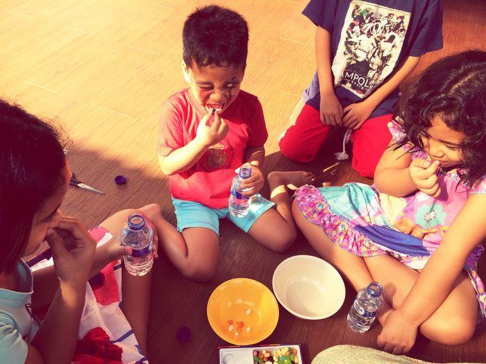 Beanboozled Weirdflavor Cool Kids Sunnyday Kids Iphone6 Surabaya Adorable