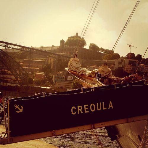 Porto EyeEm Porto Portugal EyeEm Portugal Visita do Creoula ao Porto