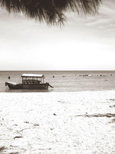 Hello World SriLanka Beach Photography Traveling Boat Community Happiness