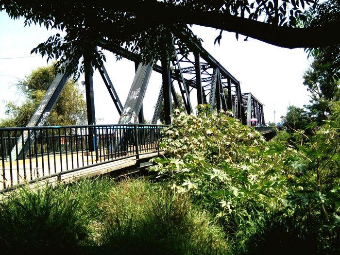 Black Bridge Bridge Photography Bridge Bridge Over Water