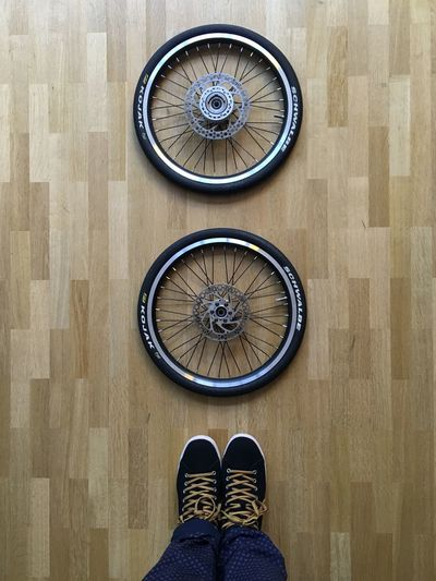 Slicks Wheels Foldingbike Strida Everywhere Folding Bike Bicycle Bikesaroundtheworld Cycle Cycling Folder Bike Still Life Still Life Photography StillLifePhotography Bikeswithoutlimits Urban Transportation Strida