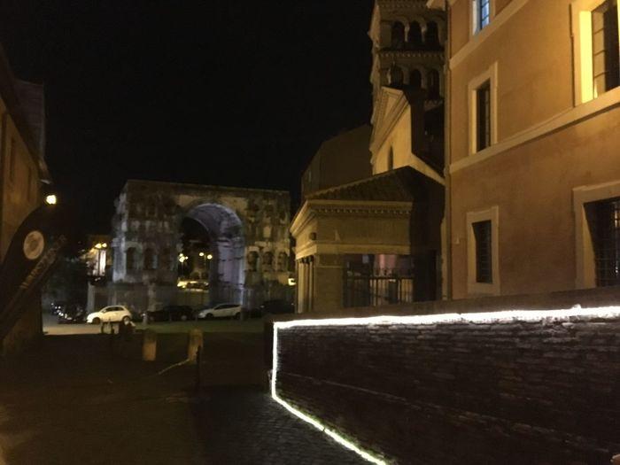 Scorcio di Roma