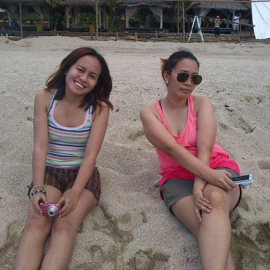 Soaked in the sun. Laiya Batangas Summer2015