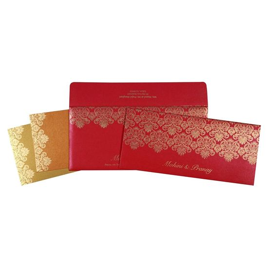 This Easter add spring blossoms and serious savings to your wedding with amazing offers on Hindu Wedding Invitations. Shop this wedding invite here: https://www.123weddingcards.com/card-detail/W-1712 For more colors & designs of Hindu Wedding Cards visit @ https://www.123weddingcards.com/hindu-wedding-cards-invitations Easter Offer Hindu Invitations Hindu Wedding Cards Hindu Wedding Invitation C Hindu Wedding Invitations Spring Off