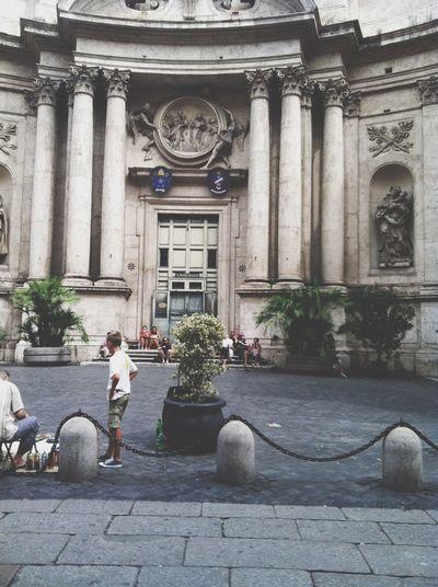 GetYourGuide Cityscapes Roma è la mia città, nel bene e nel male.