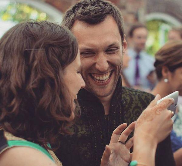 Weddingguests Wedding photographer