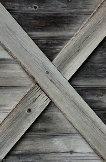 Wooden X. Simple image - but I like it. Wood - Material Wooden Plank Wood Paneling Boardwalk Close-up Old Pier Surface Level Jetty Full Frame Hardwood Floor Deck Weathered The Way Forward Wood Brown Group Of Objects Repetition Long Sethtrudeau Photography Maple Oak Spruce