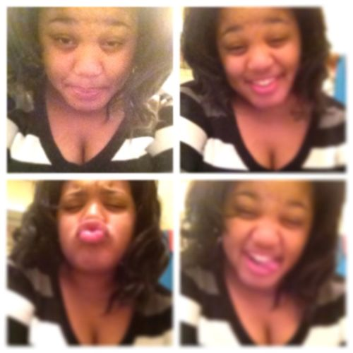 I Dont Wanna Give You The Wrong Impression I Need Love & Affection