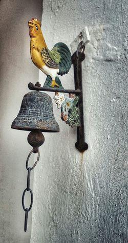 Gallo Chiken Campana Bell