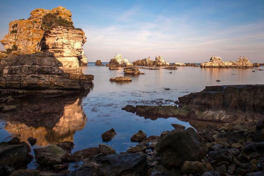 Kerpe_Kefken/Kocaeli/Turkey Landscapes Landscape Sea