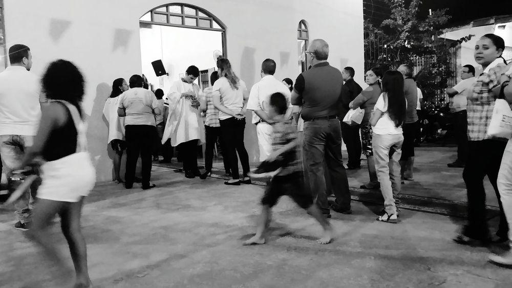 Religious Celebration June Festivities São João Full Length Women The Street Photographer - 2018 EyeEm Awards HUAWEI Photo Award: After Dark