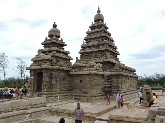 India Culture Mahabalipuram, India