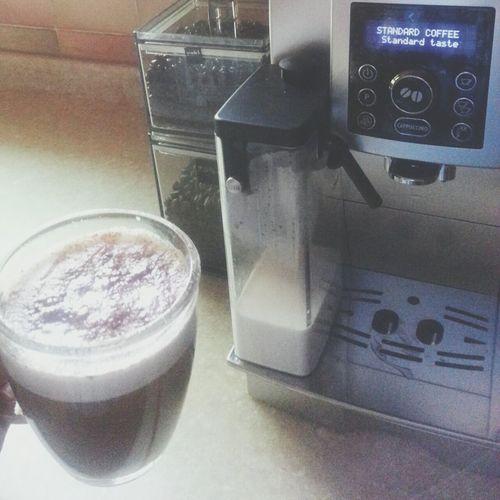 ستاربكس فرع بيتنا ?? Coffee Good Morning