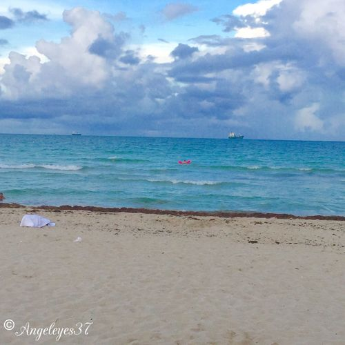 Beach Beachphotography Sand Beautiful Blue Sky Water Loving Life! Enjoying Life Relaxing Hanging Out Check This Out Taking Photos At The Beach