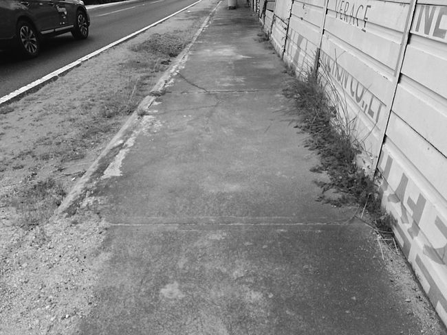 Everyday walk for work. Everyday Life Long Walk Time For Work Dull Moment Black And White B&w Street Photography