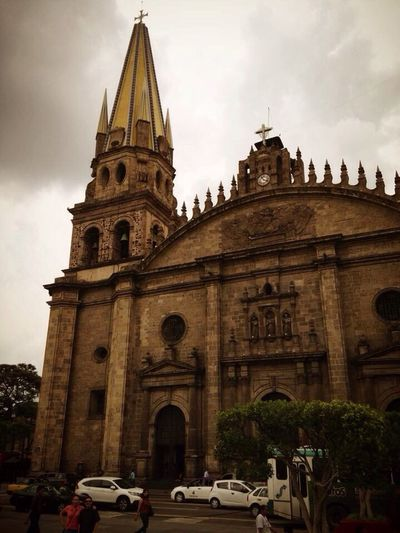 GDL MEXICO First Eyeem Photo