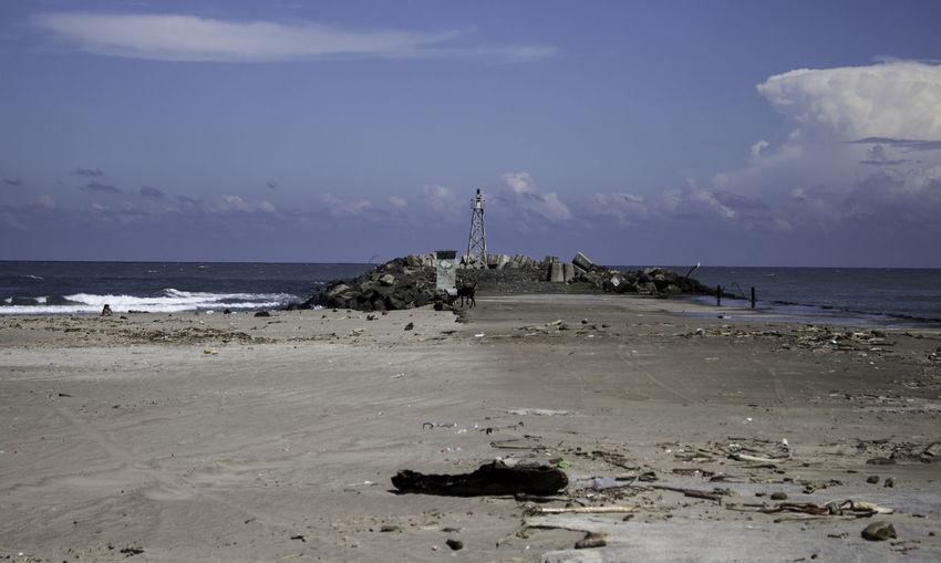 Mexico Playas De Tecolu Veracruz Tecolutla