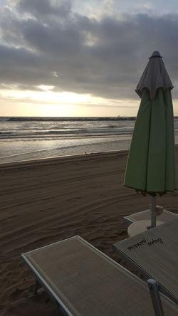 bellaria Igea Marina Sand Sand Dune Calm Tranquil Scene