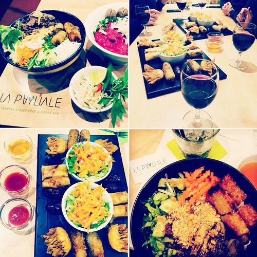 LaPhyliale Vietnamese Food