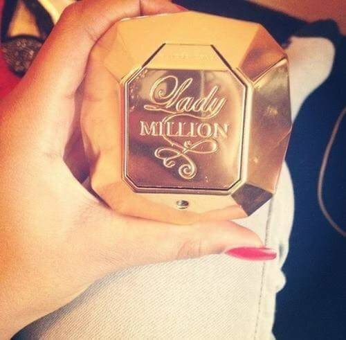 I'm A Lady Million One Million New Parfum In Love ❤