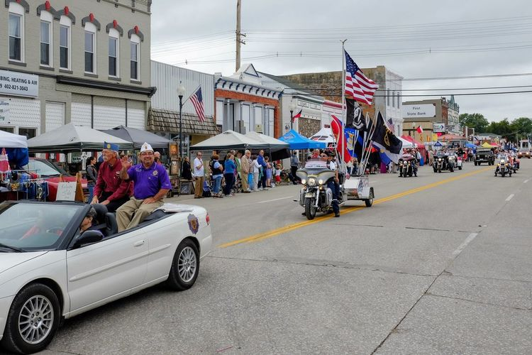 56th Annual National Czech Festival - Saturday August 5, 2017 Wilber, Nebraska Americans Camera Work Celebration Czech-Slovak Event FUJIFILM X100S Getty Images Nebraska Photo Essay Small Town America Storytelling Visual Journal Wilber, Nebraska Architecture Building Exterior Built Structure Car City Crowd Culture And Tradition Cultures Czech Days Czech Festival Day Documentary Flag Land Vehicle Large Group Of People Lifestyles Men Mode Of Transport Outdoors Parade Patriotism People Photo Diary Real People Road Sky Small Town Stories Street Transportation Women