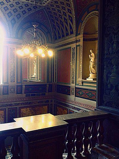 Выставочный зал академии имени Штиглица Bautiful Place Academy Academyofart PyatniZa Photos