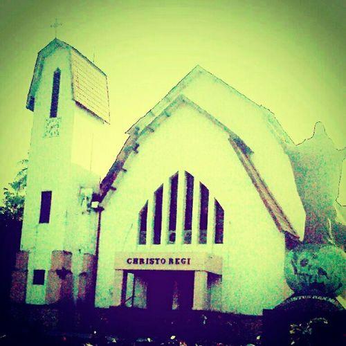 Churchh  Ende