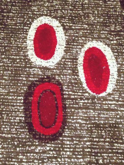 Carpet faces!!! Exploring Streetart Creative
