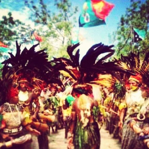Pngculture Png Simbu