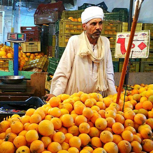 Market Stall Market Fruit One Person Travelling Photography Walking Around Selling Fruit Egypt Hurghada This Is Egypt Fruit Stall Hurgada, Egypt Travel Destinations Market Food Market Citrus Fruit Orange - Fruit