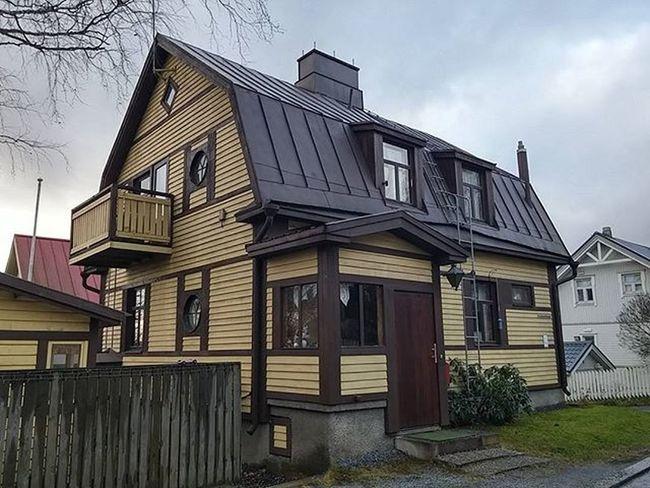 Talo House Casa Maison Pispala Tampere Tamperelove Muntampere Igerstampere Ig_tampere Finland Igersfinland Ig_finland Suomi Finlandlovers Ourfinland Thisisfinland Visittampere Visitfinland