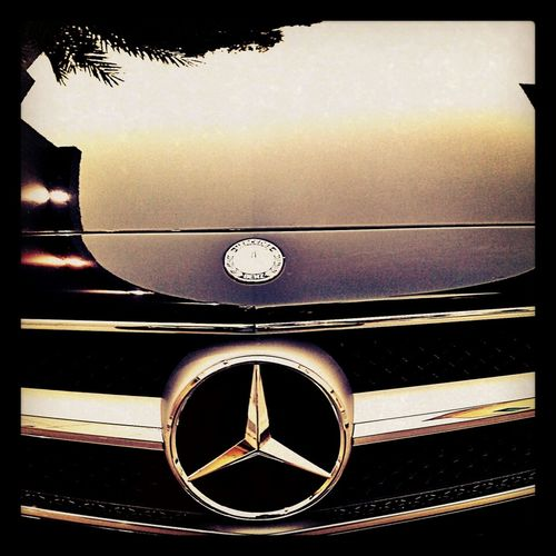 #car #benz #dream