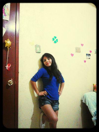 Solo Yo!!! ;)