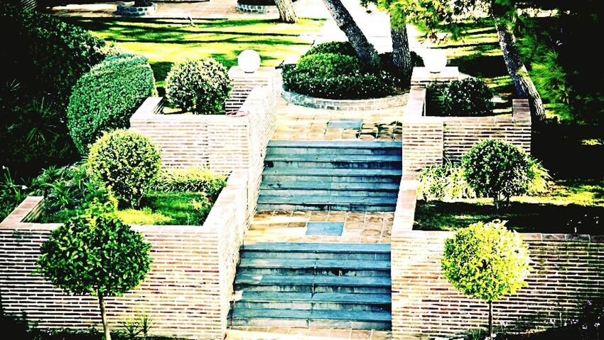 Summer2015 Landscape Exterior Design Stairs_collection Eyeem Best Stairs Landscape_Collection EyeEm Best Shots - Landscape Landscape_lovers Marbella EyeEmBestPics