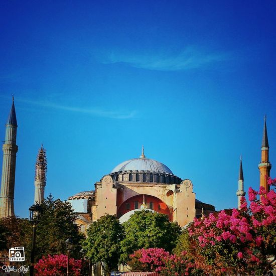 Mabed Cami Osmanlı Istanbul City