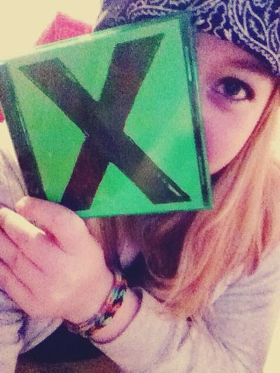 Ed Sheeran <3 Birthday Present Multiply I Love This Man ❤