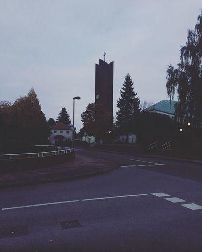 Church Soest Germany First Eyeem Photo