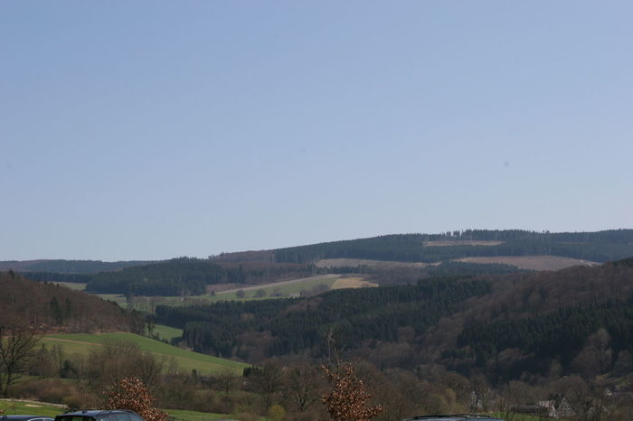 Scenic Sauerland Beauty In Nature Clear Sky Day Deutschland Germany Landscape Nature No People Outdoors Sauerland Scenery Scenic Landscapes Vegetation Westfalen