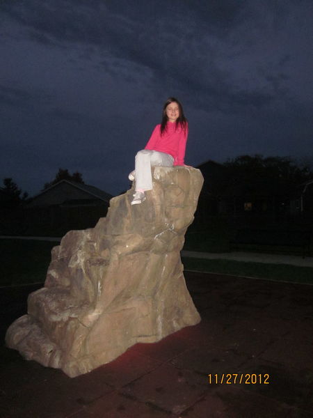 Boulder Casual Clothing Climbing Cloud - Sky Everyday Emotion Focus On Foreground Fun Girl Leisure Activity Lifestyles Nature Outdoors Portrait Rock Sky Weather