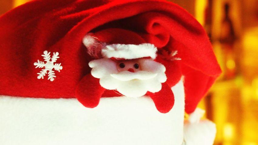 MerryChristmas 20151225 Santa