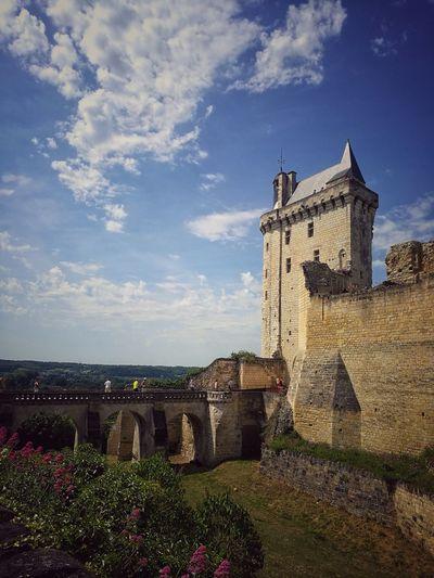 Architecture History Built Structure Building Exterior Castel